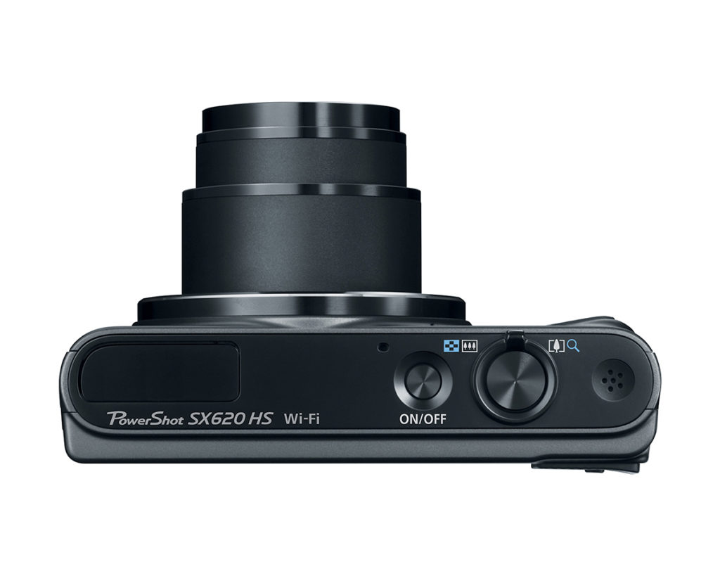 Canon PowerShot SX620 HS Point And Shoot Camera