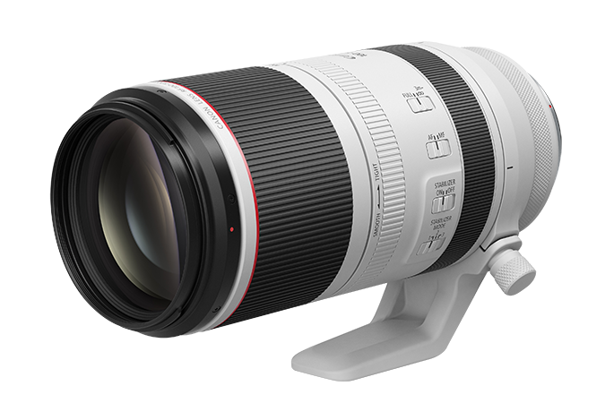 Canon RF 100-500mm L IS USM f/4.5-7.1