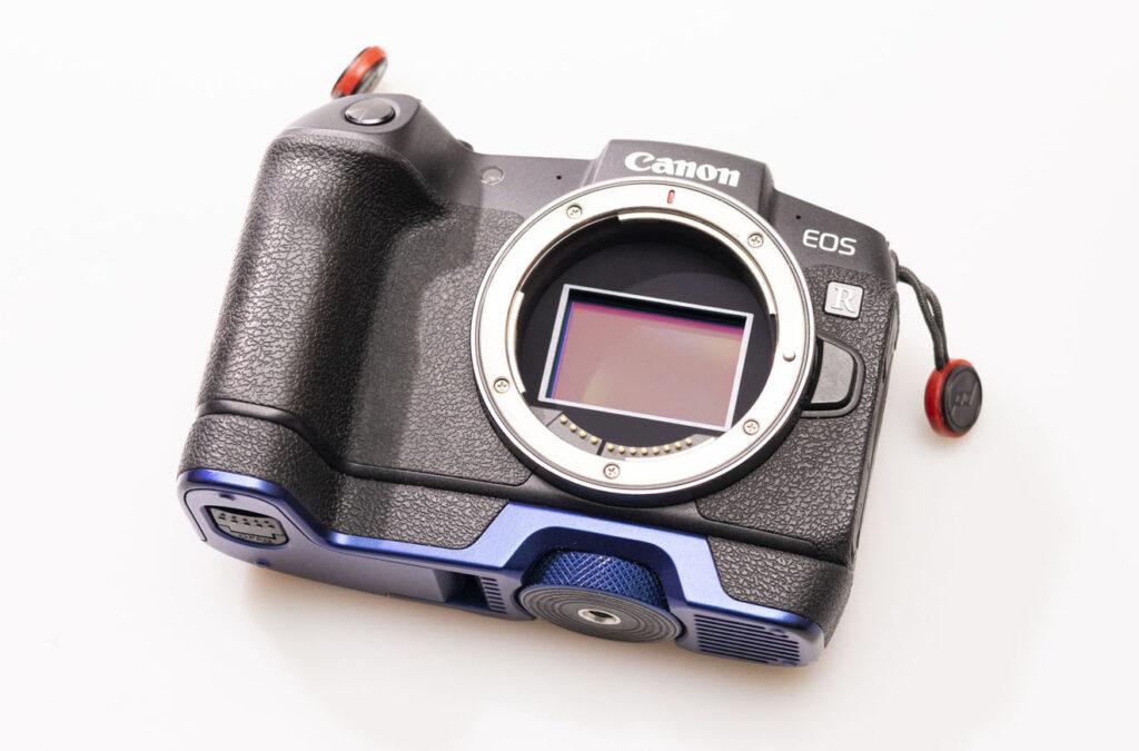 eos rp camera