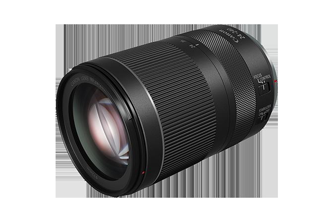 RF mount lens 24-240mm