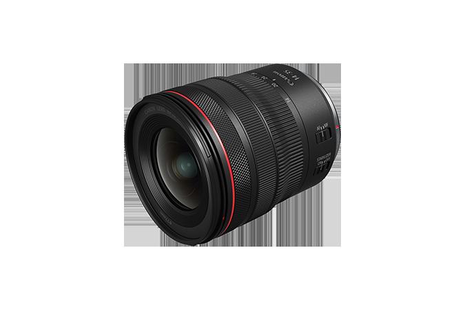 RF mount lens 14-35mm
